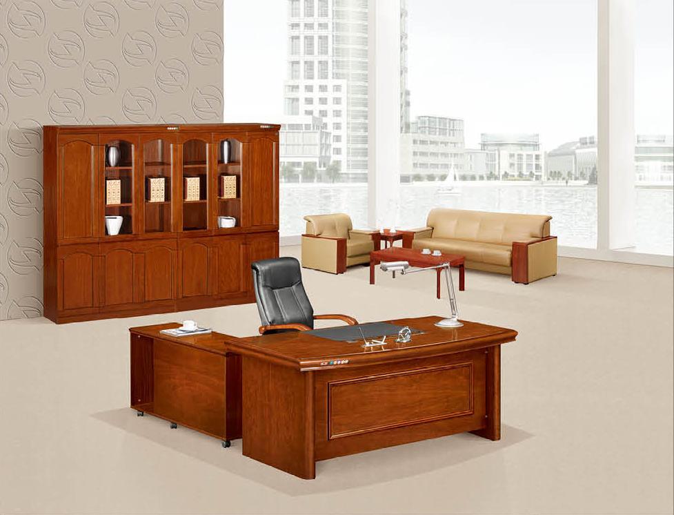 高档办公家具 优质办公台K-1630产品大图