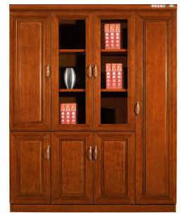 优质书柜 文件柜W-1601产品大图