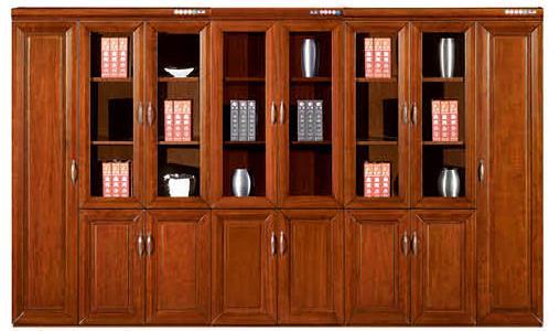 书柜 文件柜 资料柜W-3201产品大图