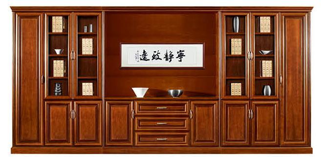 高档办公家具 会议台W-4518产品大图