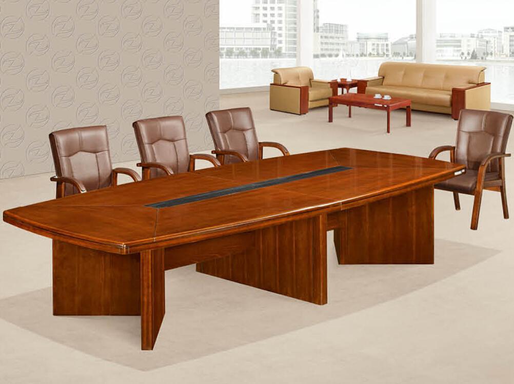 明浩办公家具 会议台H-2410产品大图