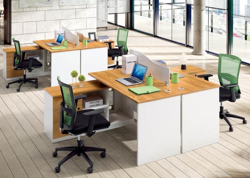 职员办公桌TM-06242产品大图
