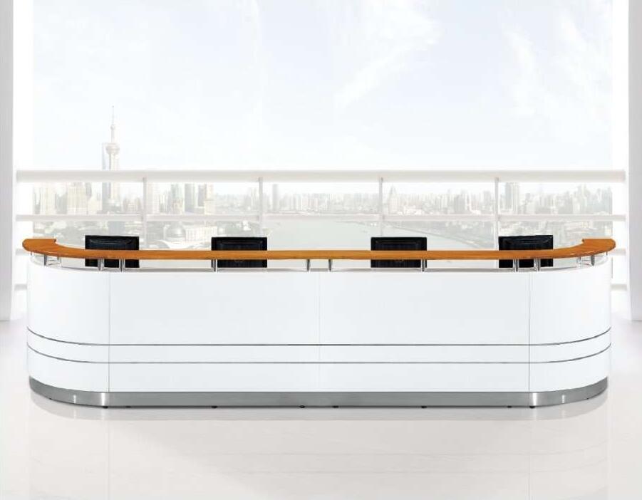 烤漆前台HT-08366产品大图