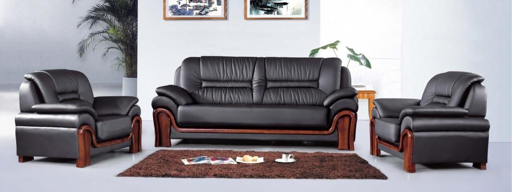 办公沙发DA-811产品大图