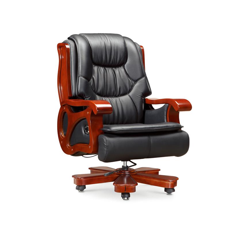 老板椅D-A807产品大图