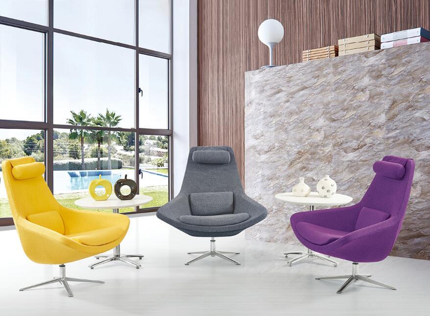 休闲椅F-Y36