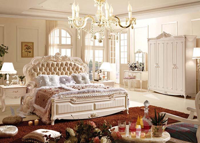 欧式家具定制卧室装饰效果图.jpg