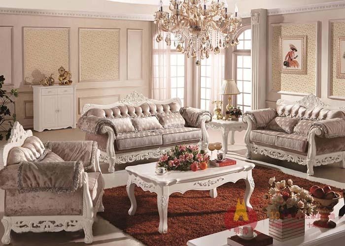 欧式家具定制客厅装饰效果图.jpg