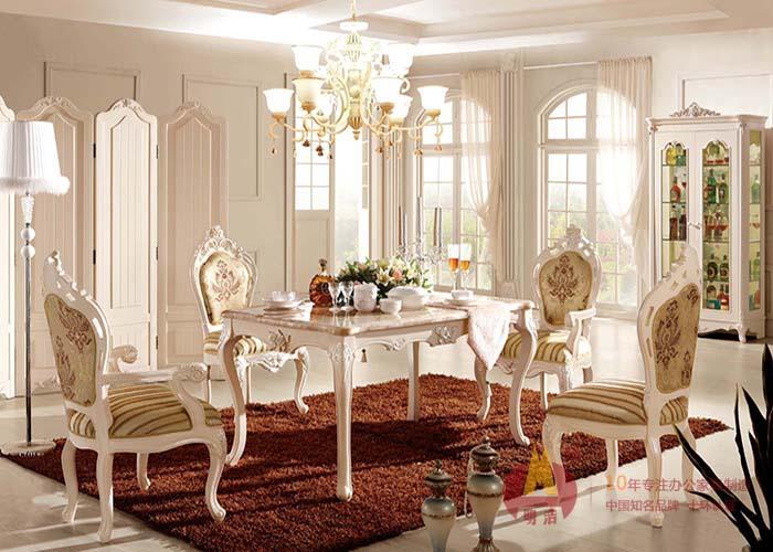 欧式家具定制餐厅装饰效果图.jpg