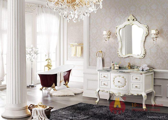 欧式家具定制卫浴装饰效果图.jpg